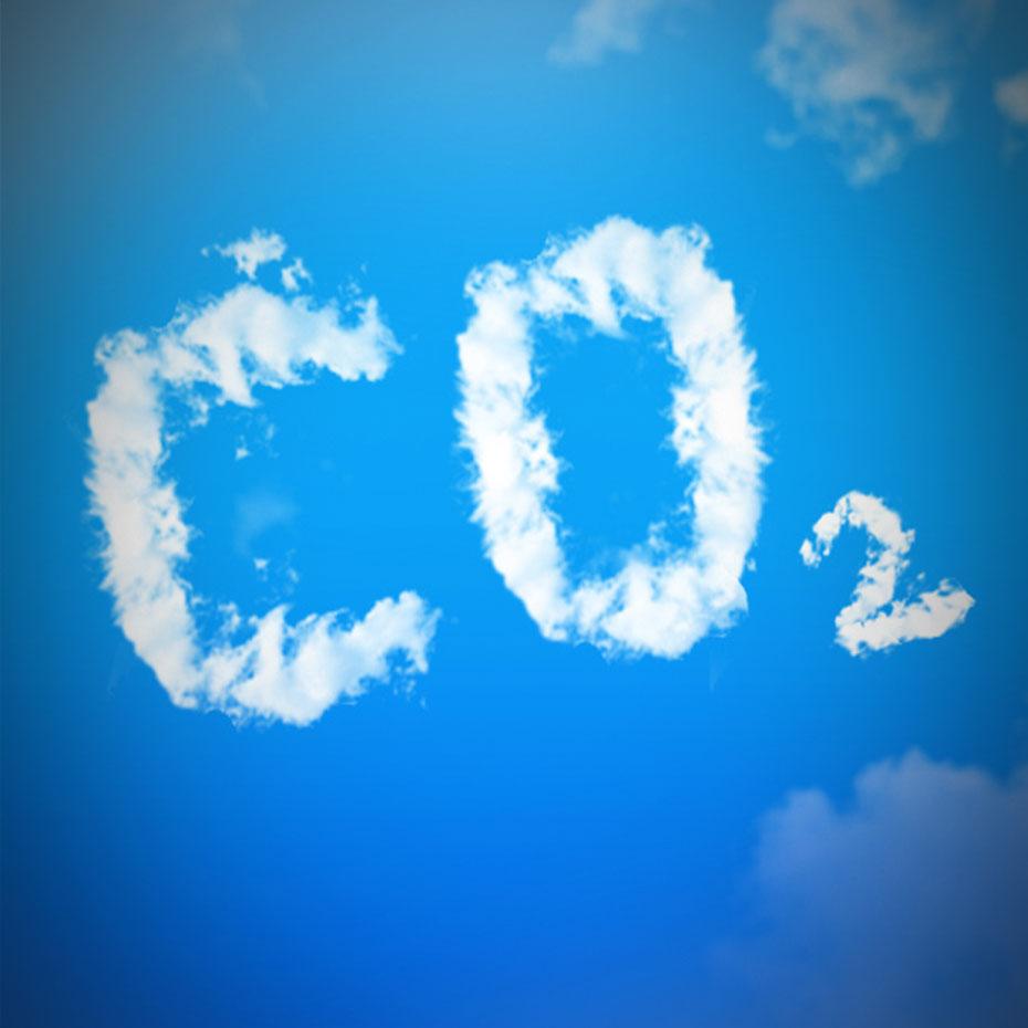 CO2: perchè usarla